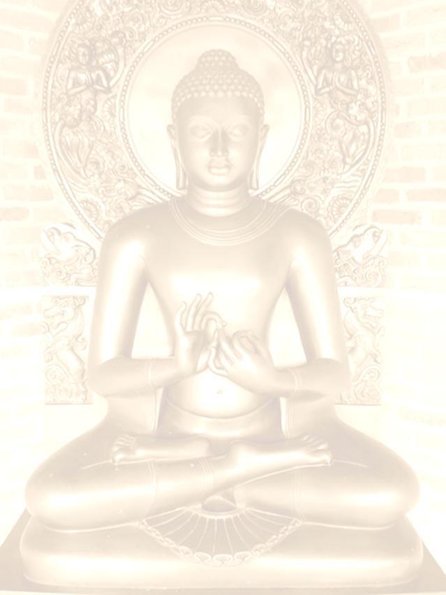 buddhismens syn på guder